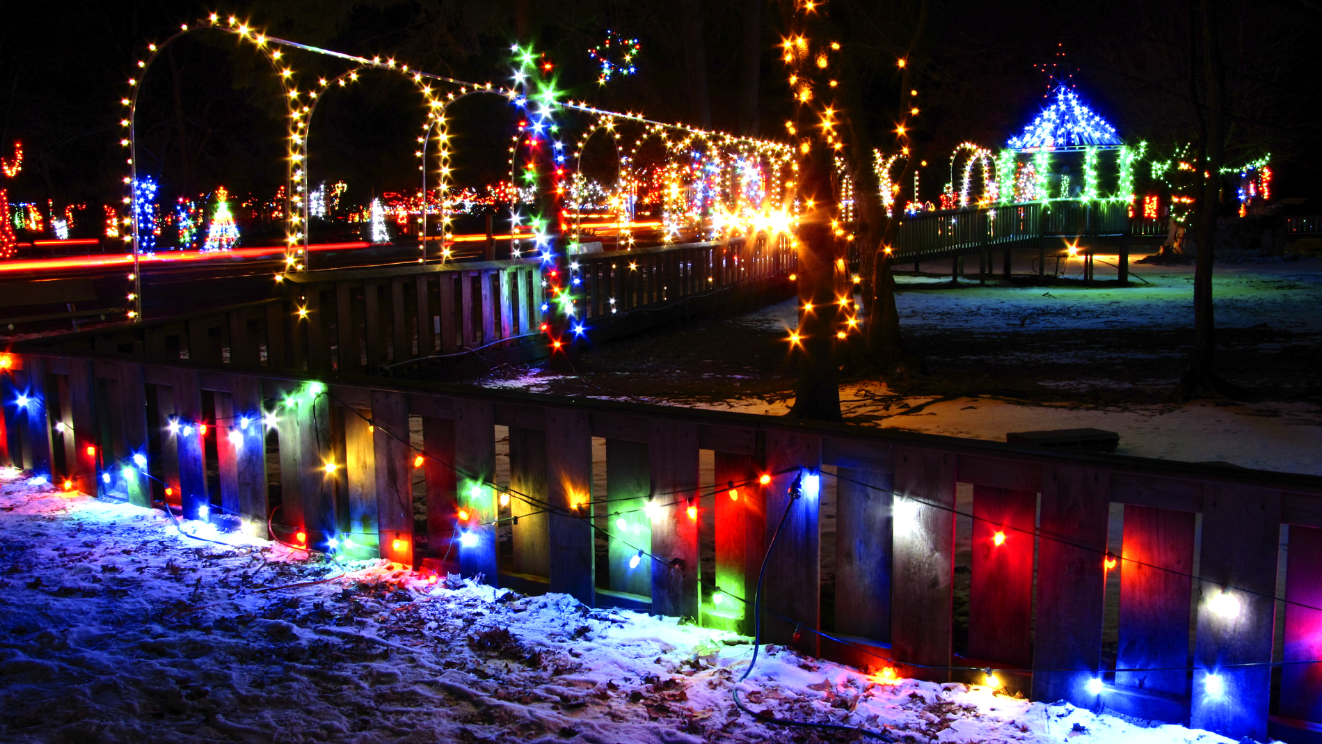 10 Celebrations in Wisconsin That Will Get You in the Holiday Spirit