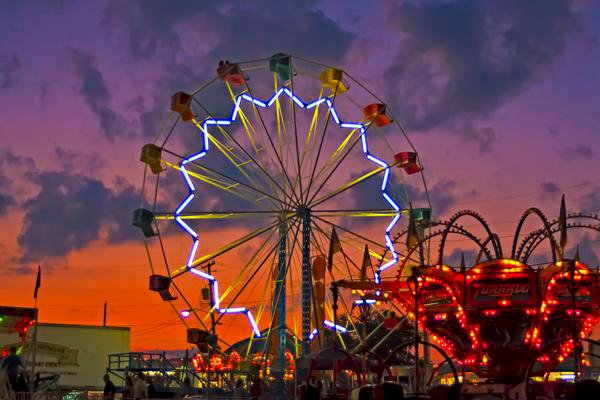 6 Wisconsin Fairs You Won't Want to Miss This Summer
