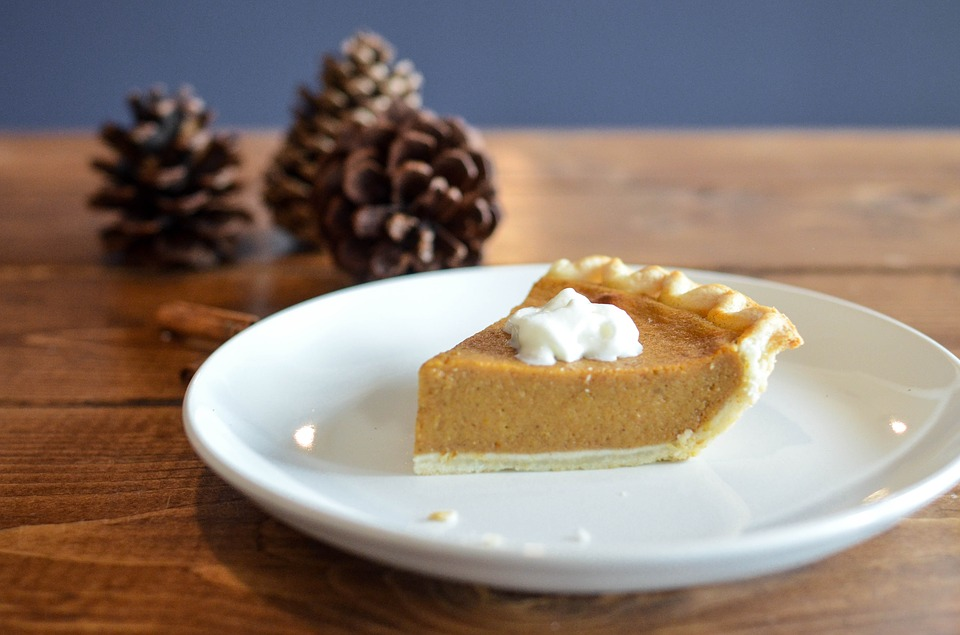 Thanksgiving Recipes Made with Wisconsin Products